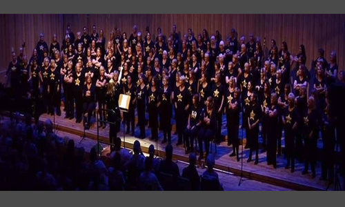 Rock Choir - The Choir that Rocks