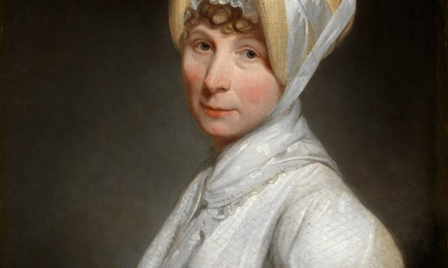 Special Interest Tours - Painting Treasures from the Hamilton Bequest