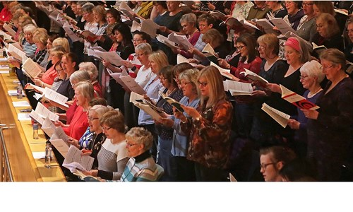 RSNO 2020/21 - Come and Sing: Brahm's German Requiem