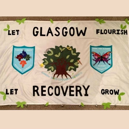 Community Recovery Fayre