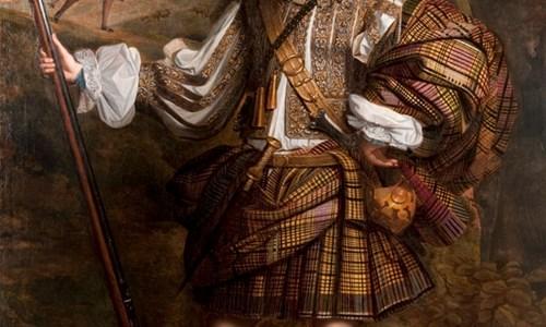 Screening: Lord Mungo Murray and 17th-century Scotland
