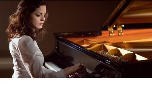 BBC SSO 2019/20: Chopin Piano Concerto No.1