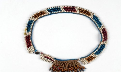 Special Interest Tours - African Jewellery
