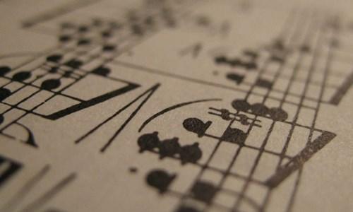 Tea & Symphony