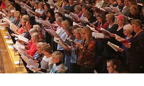RSNO 2019/20 Choral Classics Series: Singing Day - Verdi Requiem