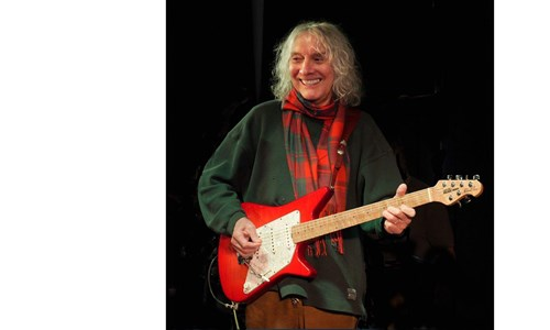 Albert Lee & Band 75th Birthday Tour