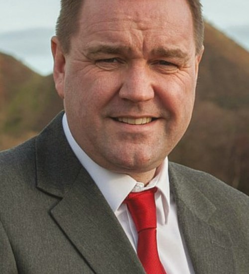 Aye Write: Neil Findlay MSP & Liam Young, Inside Labour's Fightback at Tramway image