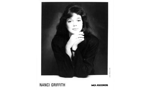 Scotland Sings Nanci Griffith