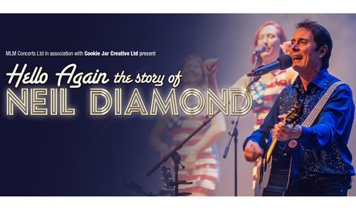 Hello Again - The Story of Neil Diamond