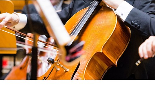 RSNO 2020/21 Chamber Series: Bach's Goldberg Variations