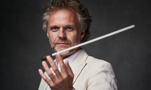 Royal Scottish National Orchestra: Søndergård Conducts The Firebird