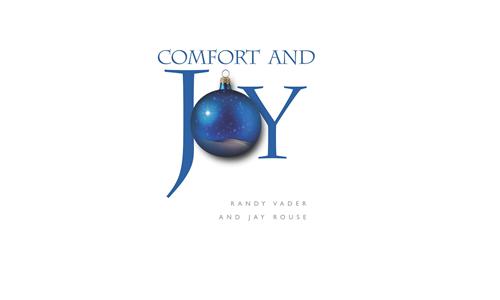 "Revival FM Christmas Celebration 2019 ""Comfort and Joy"" - Friday 20th December"