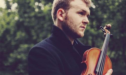 Sam Sweeney: The Unfinished Violin and Rachel Baiman