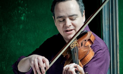 Allan Henderson: The Formative Playlist