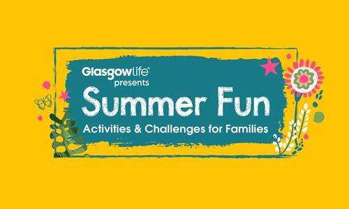 Summer Fun with Glasgow Sport