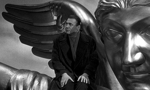 Berlin On Screen: Wings of Desire