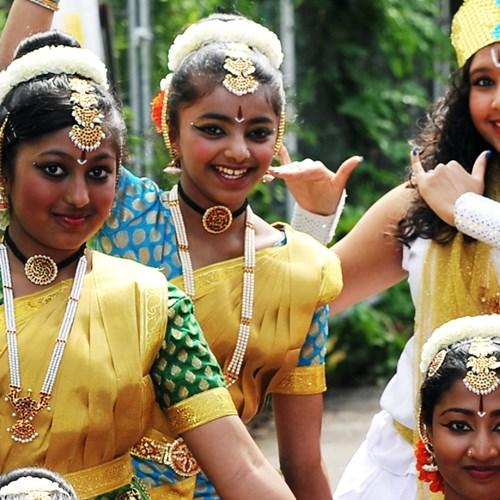 Tramweans: Abhinaya Dance Academy