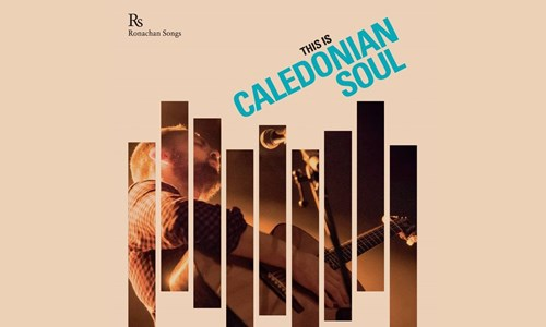Blue Rose Code presents This Is Caledonian Soul