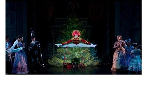 Saint Petersburg Classic Ballet: The Nutcracker