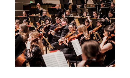 Royal Conservatoire of Scotland Symphony Orchestra