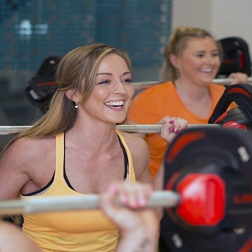 Kelvin Hall Fitness Classes