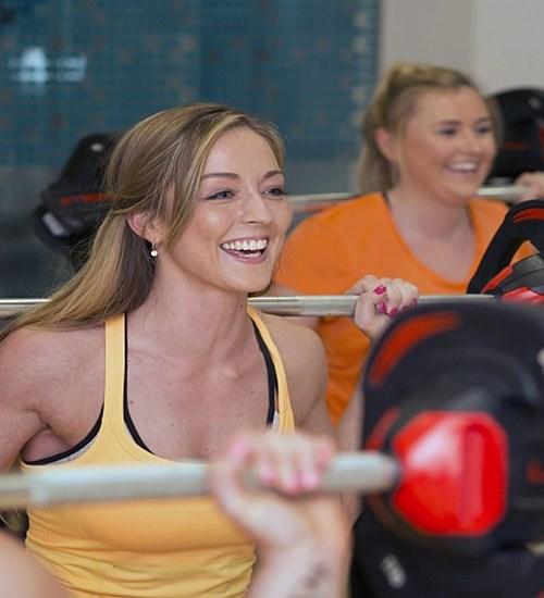 Kelvin Hall Fitness Classes at Kelvin Hall image