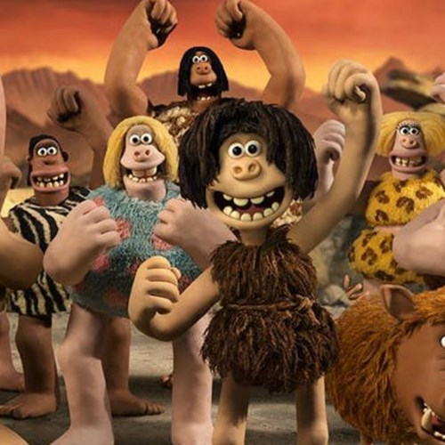 Leith community screening - Early Man (2018)