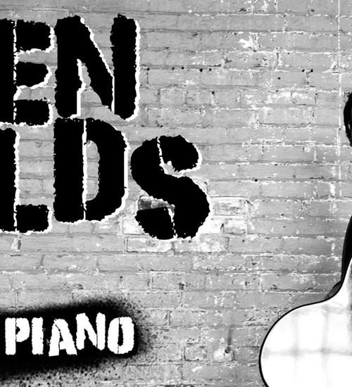 Ben Folds at Glasgow Royal Concert Hall image