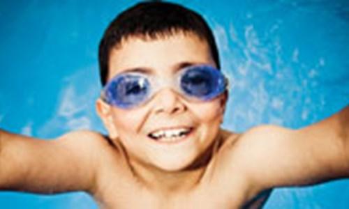 Pool Activities - Gorbals
