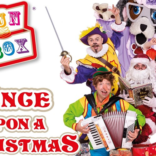 Funbox present Once Upon A Christmas