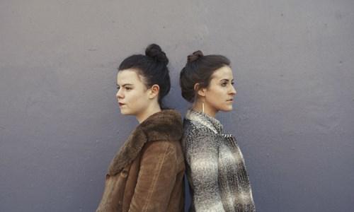 Jenna Moynihan & Màiri Chaimbeul with Gnoss