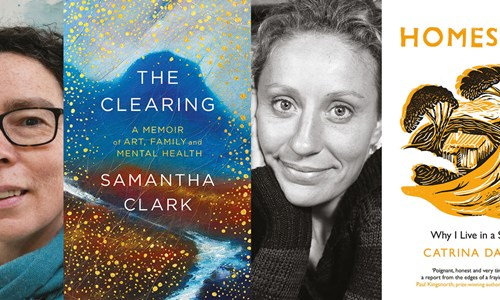 Samantha Clark & Catrina Davies, Reflections on the House and the Home