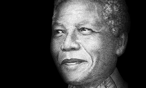 Your Stories: Glasgow and Nelson Mandela