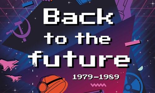 Back to the future: 1979-1989: Film screening:  Highlander (Cert 15)