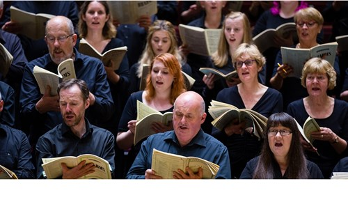 RSNO 2020/21 - RSNO Chorus in Concert