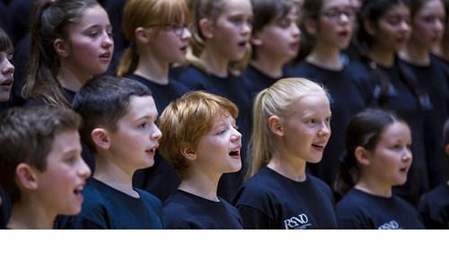 RSNO 2019/20 Choral Classics Series: A Ceremony of Carols