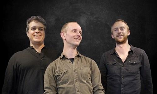 Trio Magico