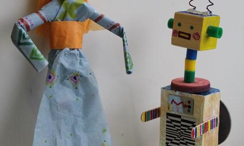 Toys -workshop