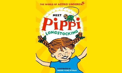 Pippi Longstocking / Pippi Fhad-stocainneach - Free event