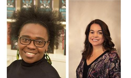Lesley McDowell Introduces... Jennifer Nansubuga Makumbi & Laura Shepherd-Robinson