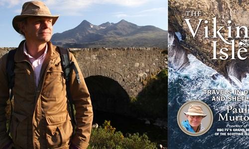 Paul Murton, The Viking Isles