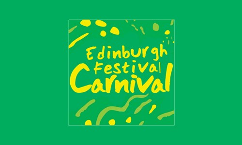 Edinburgh Carnival Bloco