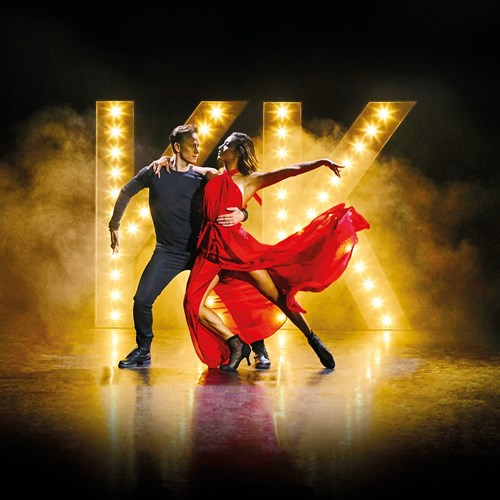 Kevin and Karen Dance - The Live Tour 2018