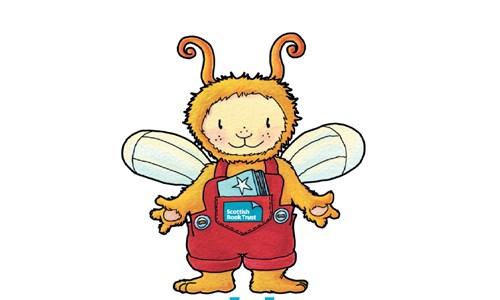 Bookbug Week