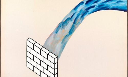 Jack Knox: Concrete Block