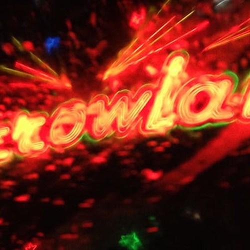 Barrowland Ballads: Backstage at the Ballroom