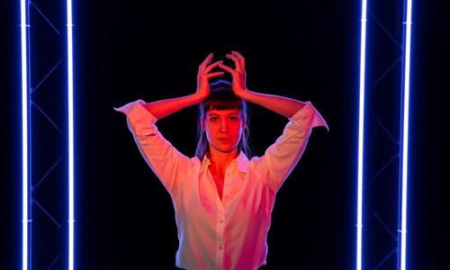 DIG 21: Scottish Dance Theatre | Antigone, Interrupted