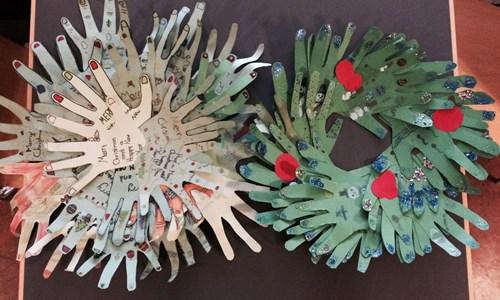 Holly Jolly Christmas: Wreaths