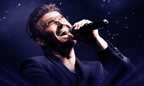 Rob Lamberti - George Michael