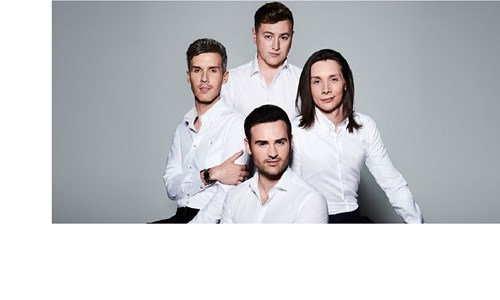 Collabro - Love Like This Tour 2020